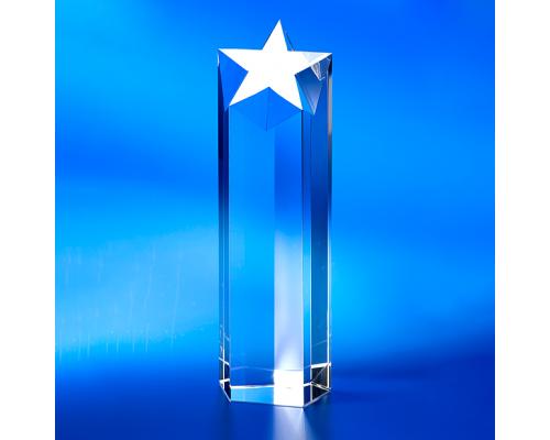 Crystal Awards - Star