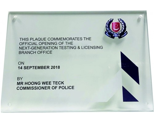 Opening Plaques 01